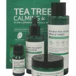 Sữa rửa mặt Some By Mi Bye Bye Blackhead 30 Days Miracle Green Tea Tox Bubble Cleanser